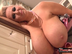 Big boobs porn babe intercourse and ejaculation