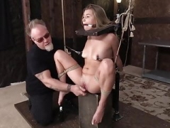 Carolina Sweets Bondage 1