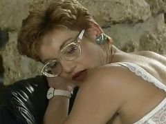 Urin-Genuss! (1990's) - Section 09 - Magma Wet - Pissing - Bi