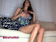 BRATTY SPH JOI & BLACKMAIL