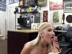 Teenage accident creampie and max totally hardcore Stripper wants an upgrade