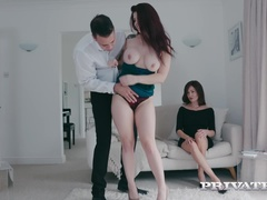 Lucia Love Has Anal Sex With a Married Man
