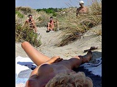 Nudists and Summer