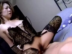 Horny sex movie MILF watch only here