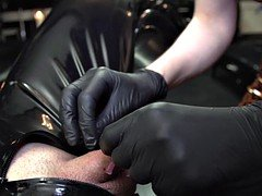 In Rubber 1