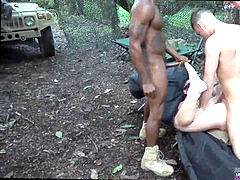 Army huge cock images and toon military faggot sex vid A crazy