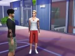 Zayn Malik & Justin Bieber Fuck On Public Basketball Court