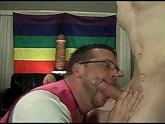 Threesome rousing for rave up