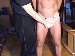 Me Ballbust My Trucker Buddys phat ball sack - BestGayCams.xyz