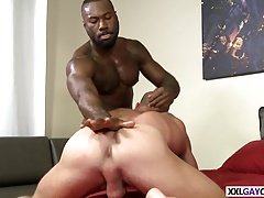 BIG BLACK COCK VACATION