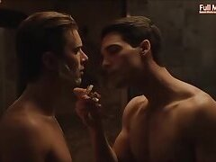 LIFE LIKE (2019) GAY MOVIE SEX SCENE MALE NUDE