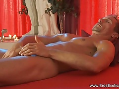 Erotic Massage He Really Needs