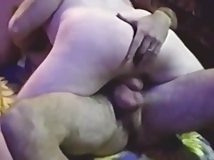 2 Married men humping frotting cumming together