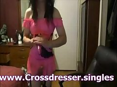 cd crossdressing sex play 2