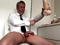 Viking Daddy with Poppers and Toys