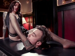 The House Slave: Gia DiMarco Brings Mason Lear Out to Play