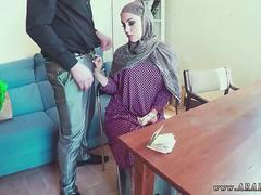 Arab teen creampie Were Not Hiring But We have A Job For You