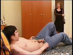 Russian Mature Ramona 1