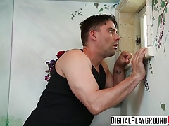 DigitalPlayground - The Masturbater