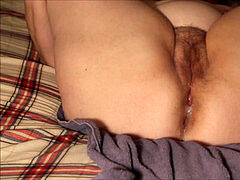 X-Rated Pussy Fucking for Amateurs Rod and Horni; Horni jizms 1st While Being Fucked, Rod Drills Her Tight, Wet Snatch as Both Rod & Horni Moan &a