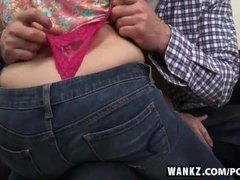 WANKZ- No Man Can Resist Cadence Lux