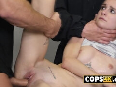 NEW Russian Xozilla Porn Movies website about fake cops