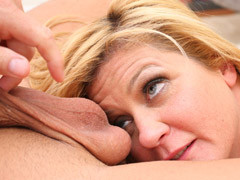Mommy blows best ginger lynn Ginger Lynn Turns Hot And Wild Milf Fox
