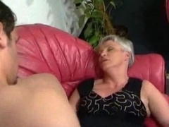 White Hair And also Short Hair Grany Fucking aged aged porn granny mature cum eruptions cum eruption