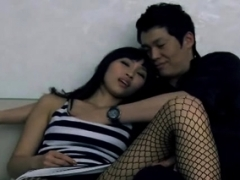 Explicit Asian Fetish Session