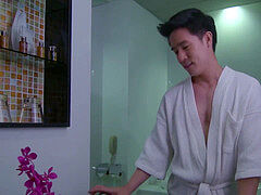 BUANG SANAEHA (2017) gay movie sex SCENE MALE NUDE LEAKED