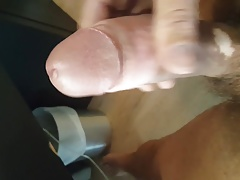 so good to cum in hotel room
