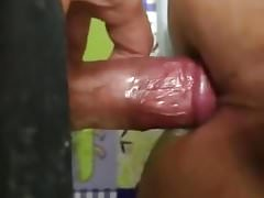 Chinese gay anal sex