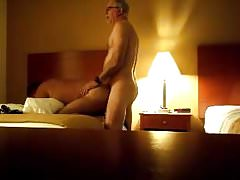 Vid from my favourite - NJPACUMDUMP - 60 yr old uses ass