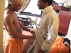 extreme in ebony gay suck and fuck
