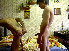 steamy Russian faggot hook-up downloaded from www.Gaykin.ru