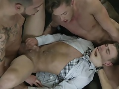 Foursome Cum fest-part 1