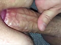 Smooth, Tight, Raw Hole