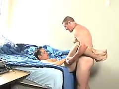 Extraordinary cock swallowing & ass licking