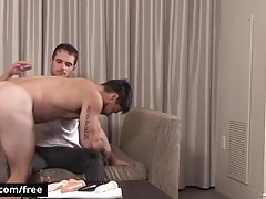 Bromo - Aspen with Evan Marco at Str8 Bitch Part 1 Scene 1